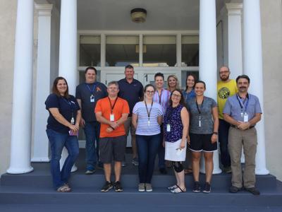 ACS welcomes new teachers
