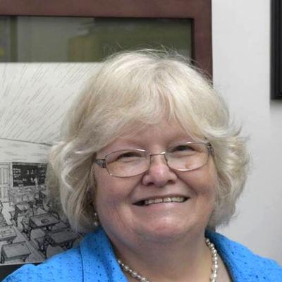 Janet Sheppard