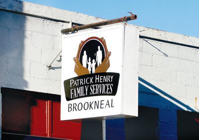 Patrick Henry Family Services