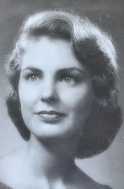 Joyce Holt McDowell