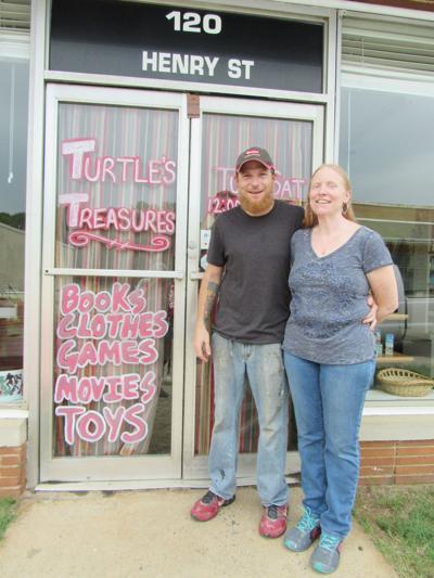 Turtles Treasures LLC