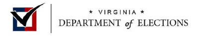 Virginia Department of Elections