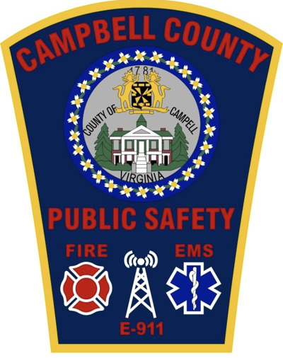 Campbell County Public Safety