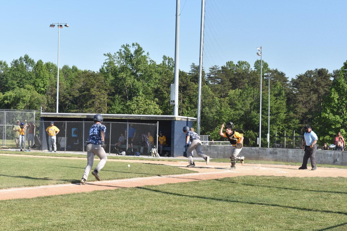 William Campbell baseball, softball win out Friday