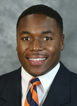 Former Randolph-Henry star selected by LA Chargers in NFL Draft