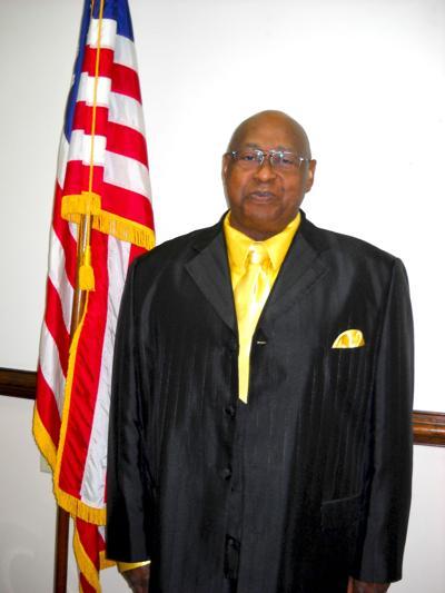 "Mayor James ""Champ"" Nowlin"