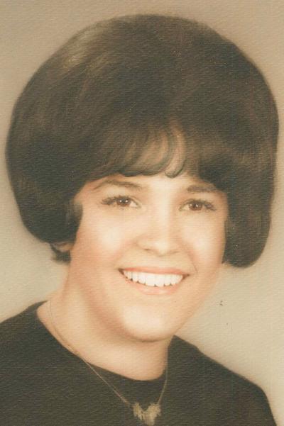 Patricia Jean Scott Johnson