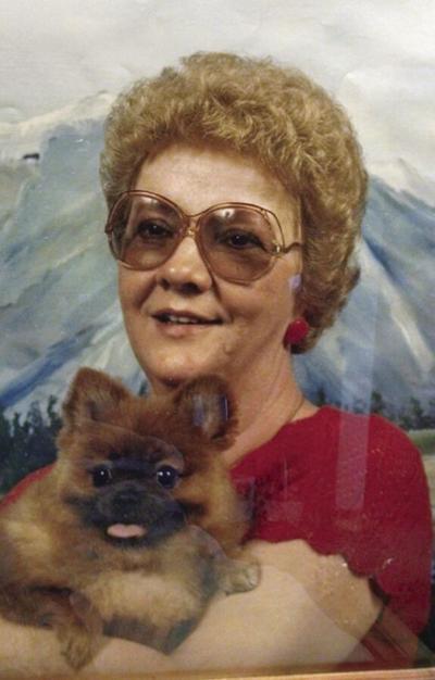 Shirley Fallen Hunter