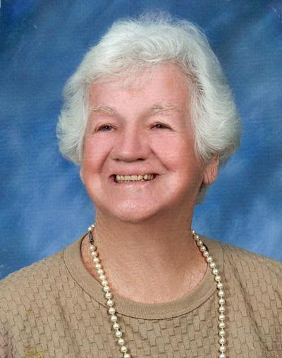 Delia Dawson Tanner