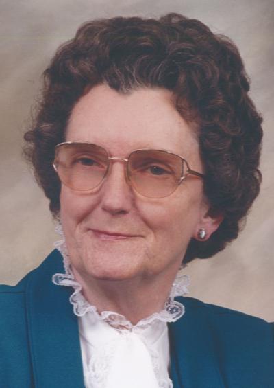 Alice Milton Elder