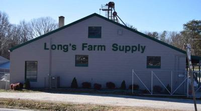 Long's Farm Supply