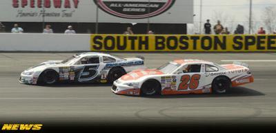 South Boston Speedway
