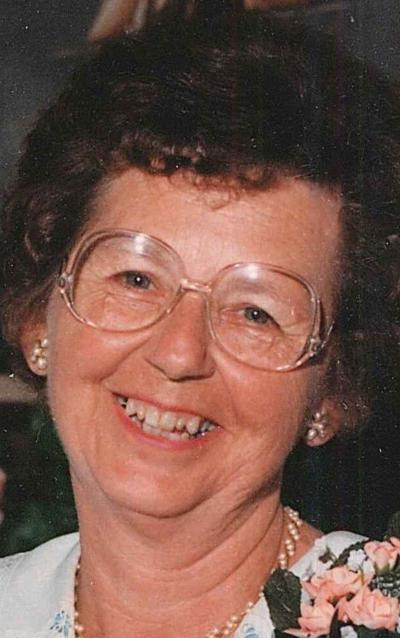 """Margaret Clark Elder, 94, of Brookneal passed away Wednesday, December 25, 2019 at Centra Lynchburg General Hospital. She was the wife of the late James Lewis Elder for 60 years.  Margaret was born in Campbell County, June 17, 1925 a daughter of the late Oscar L. Clark and Ruth Mason Clark. She was a life-long member of Hat Creek Presbyterian Church where she served as Sunday school teacher, choir member, Elder of the church since 2006 and Clerk of Session. She was also a self-employed Beautician, a member of the Bob White Homemaker's Club, and wrote the Route 1 news column for the Union Star for many years.  She is survived by two sons, James Stephen """"Steve"""" Elder (Patricia) of Waynesville, N.C., Dennis Marvin Elder (Colleen) of Brookneal; five grandchildren, Michael Elder (Nicole), Gregory Elder (Rebecca), Jennifer Ruff (Thomas), Matthew Elder, Dennis Elder, Jr. (fiancée Cherie Browning); seven great-grandchildren, Jessica, Madeline, William, Elijah, and Rachel Elder, Elizabeth and Cameron Ruff; and a host of other relatives. She was preceded in death by five brothers, Herman, Aubrey, Willard, Garland and Cecil Clark; and five sisters, Maude Walton, Eleanor Clark, Arlene Cocks, Doris Matlock and Hazel McCaig.  A funeral service will be conducted at 2 p.m. Saturday, December 28, 2019 at Hat Creek Presbyterian Church by the Rev. Dick Boswell with interment to follow in the church cemetery.  The family will receive friends one hour prior to the service at the church, following the service in the church fellowship hall and at the home of Steve and Pat at Harper's Mill other times.  Henderson Funeral Home and Cremation Service, Brookneal is assisting the family.  Condolences may be sent by visiting www.hendersonfuneral.net"""