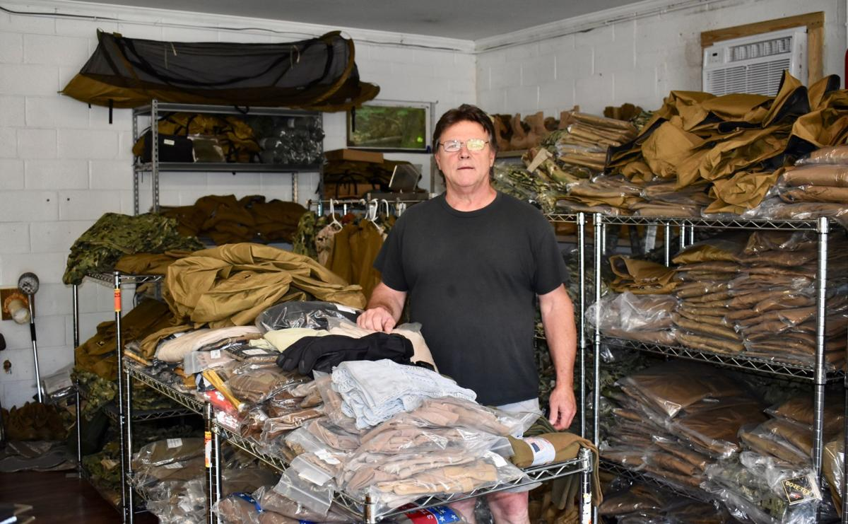 Small Business Spotlight: Brookneal Trading Post is an outdoorsman's dream