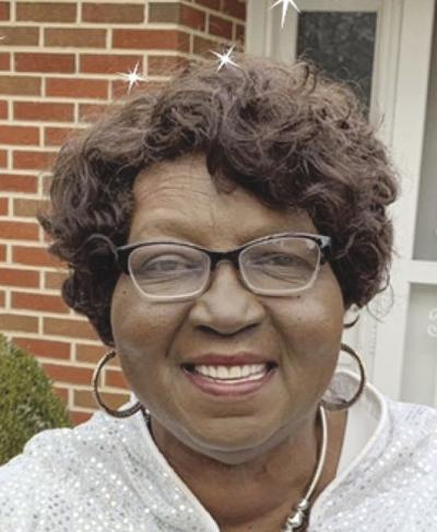 Mrs. Nancy Jean Wade Townes