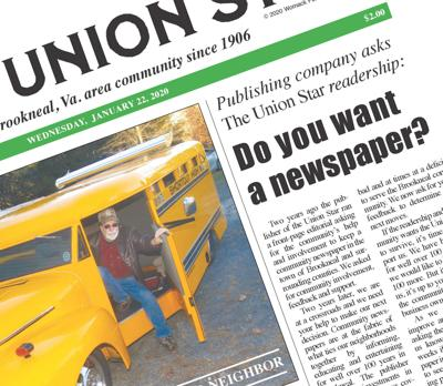 Do you want a newspaper?