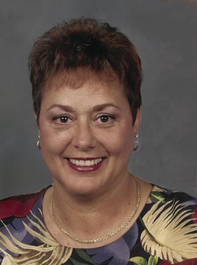 Brenda Markham Holt