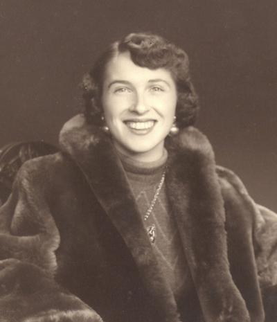 Betty Pollard Ginther