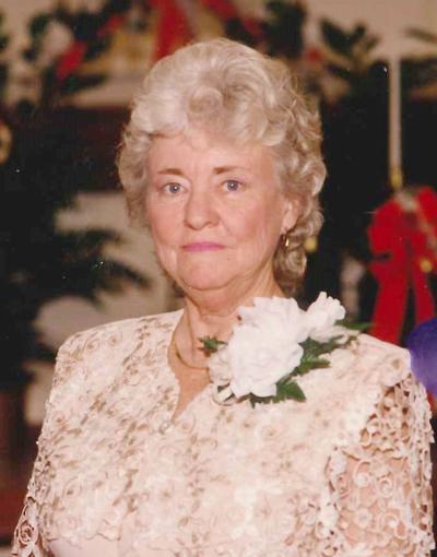 Mrs. Carolyn Foster Kerekes