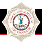 Virginia Department of Fire Programs