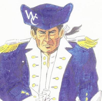 William Campbell Generals