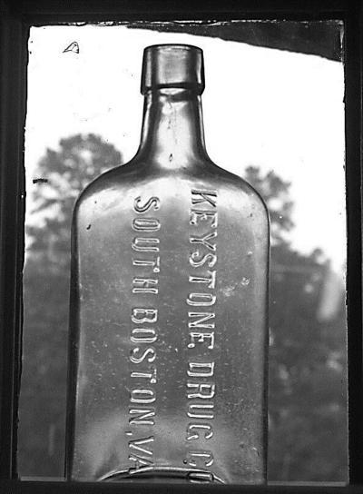 Bottle collectors fair