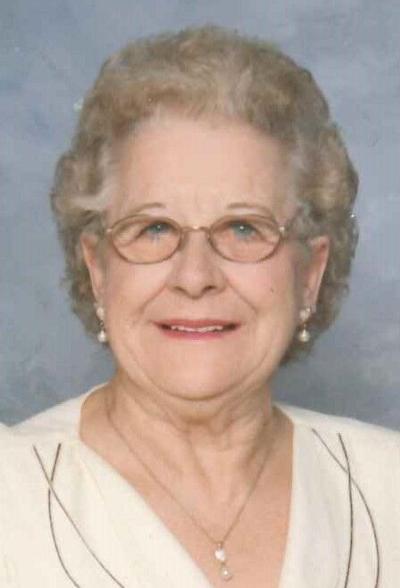 Mrs. Lillian Littles Barksdale