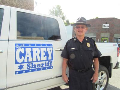 Carey for Sheriff