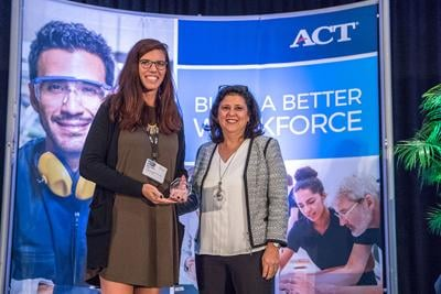 ACT Workforce Summit