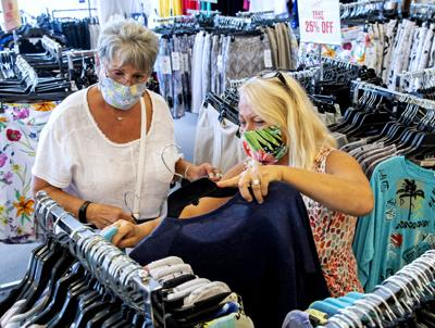 Summer season heats up business for area retailers