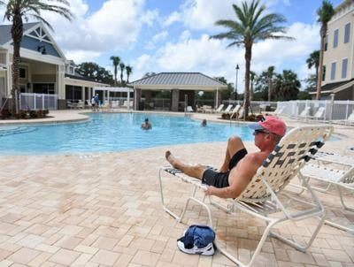 Apartment life suits lofts' new residents