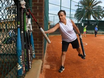 Villages softball gets back in full swing