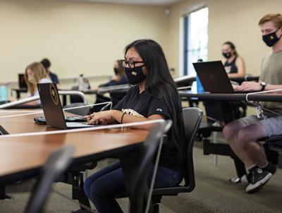 Higher ed considers vaccine requirements