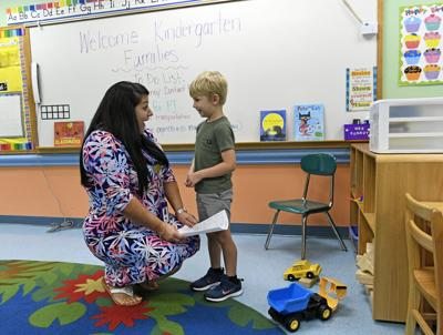 Charter school set for a return to normalcy