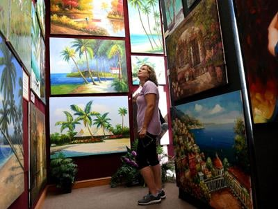 Businesses ready as season nears its peak