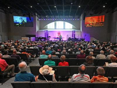 Houses of worship making travel plans
