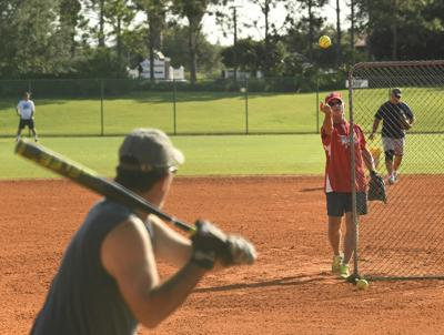 Play Ball: Villages softball leagues can resume