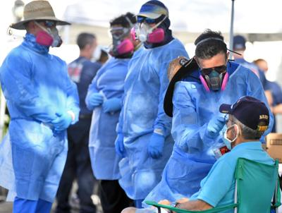 Masks still a must as guidelines evolve