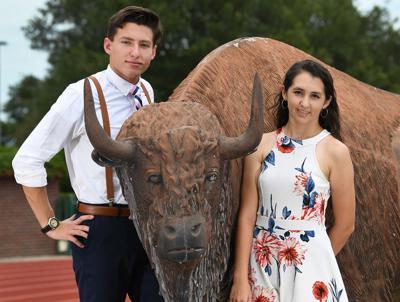 Charter school seniors haul in scholarships