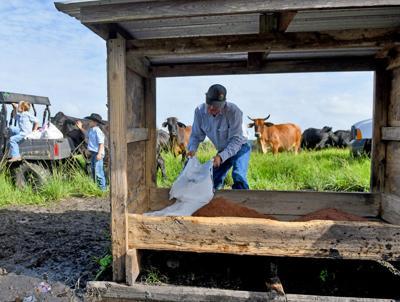 Farming ranks No. 1 with U.S. consumers