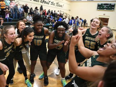 District champs: VHS routs Crystal River