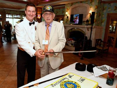 Reunions draw vets to The Villages