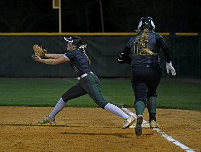 VHS softball falters late to Lecanto in home loss