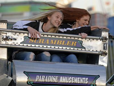 Fairs, festivals take chill out of winter