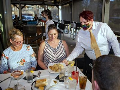 Brownwood eatery features new owners, new appearance