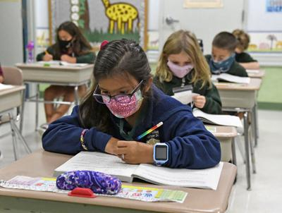 Sumter schools earn performance honor
