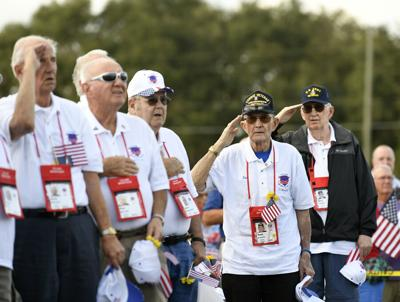 Honor Flight seeks sponsors for golf tournament