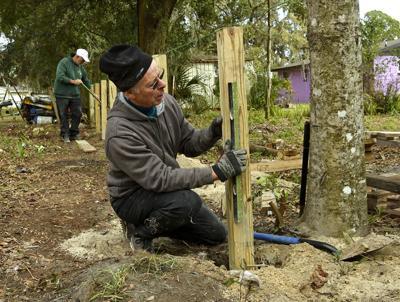 Habitat receives grant for its repair program