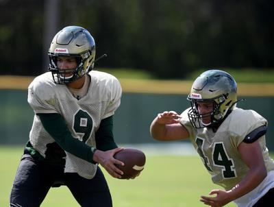 VHS brings new offensive look into 2020 season