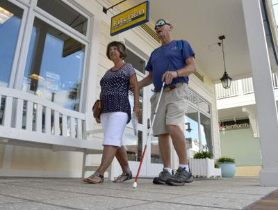 White Cane day pays tribute to the blind